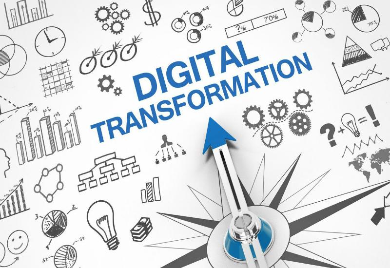 Implantación de proceso de digitalización (Empresa privada).